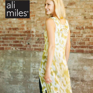 Ali Miles
